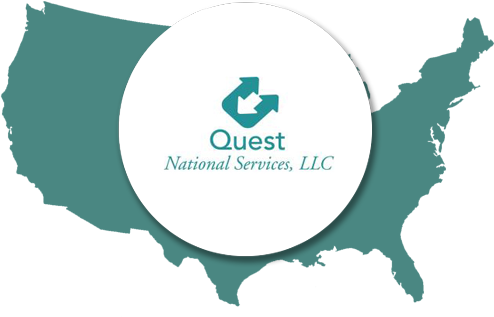 Quest Consulting Services Logo